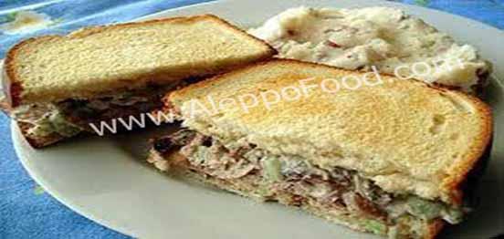ساندوتش الجمبري