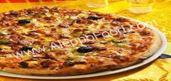 بيتزا ممتازة في عشر دقائق