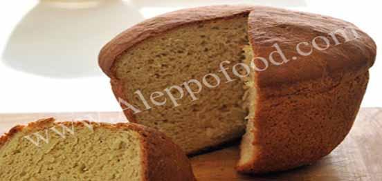 خبز القبة